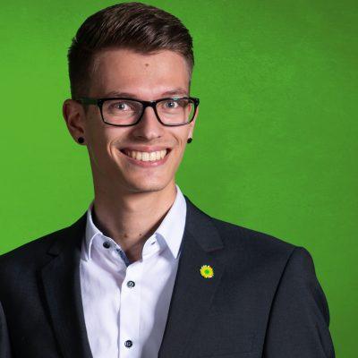 Stefan Lindauer, Landrat für Aichach Friedberg